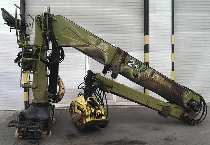 Loglift F241 Sl - 1999