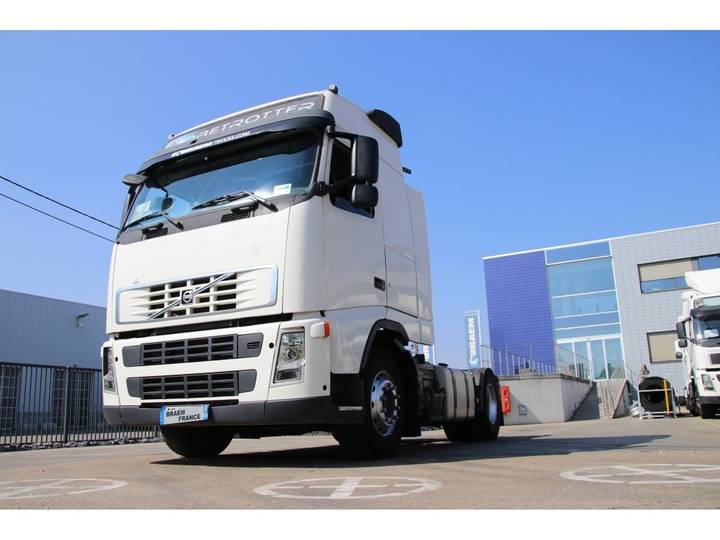 Volvo FH 440 - 2008