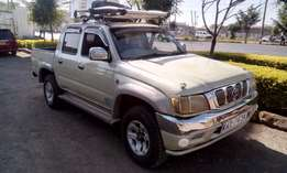 Toyota Hillux good condition