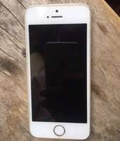 iPhone 5S 16gb Works perfectly