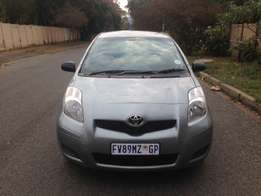 Toyota Yaris 2011 Model 5Drs Available For Sale.
