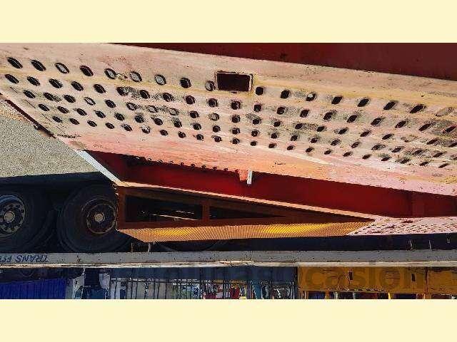Trailor 323 E - image 12