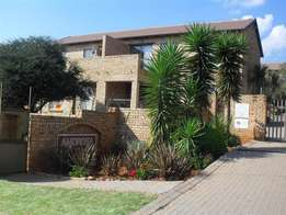 Ground floor unit in Amorosa available 1 June