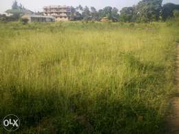 Plots for sale with clean titles near Hassan Joho Sch.Utange Bamburi