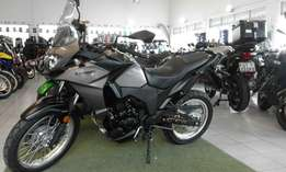 Used, Kawasaki Versys 300 x for sale  Bloemfontein