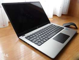 Laptop in stock