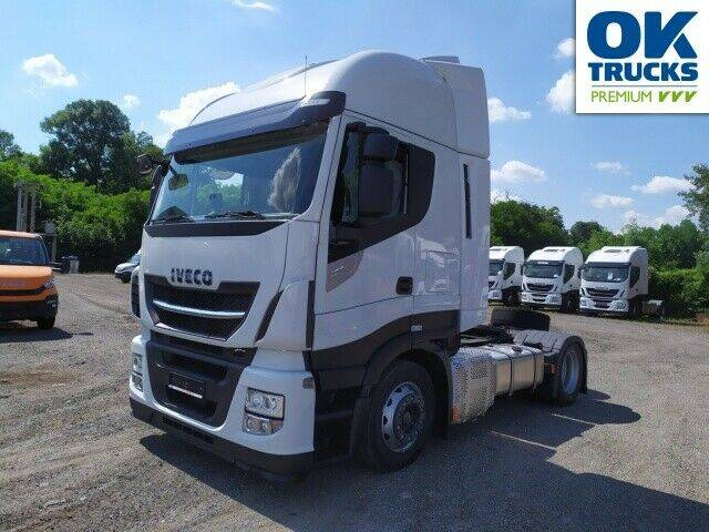 Iveco Stralis AS440S48 T/P LT - 2019