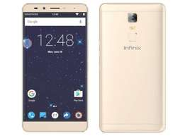 Infinix Note 3 Pro [x601] LTE 3GB RAM+16GB ROM,13MP NEW Free delivery