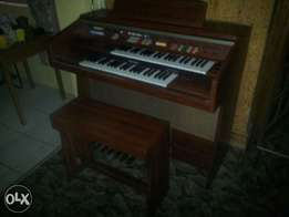 Technics U30 organ for sale