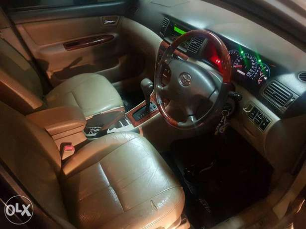 Toyota Altis,very clean one lady owner since import. City Centre - image 3