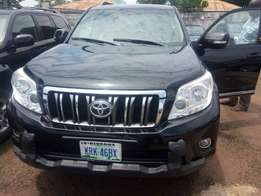 Mint 2010 Toyota Prado for sale (bought BRAND NEW)