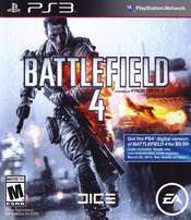 """Battlefield 4 Deluxe Edition """"Not for the faint hearted"""".Real war game"""