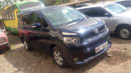 Serious deal Toyota Voxy buy and drive
