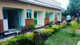 weegle double for rent in Kasangati at 180k