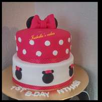 Cake for any type of event