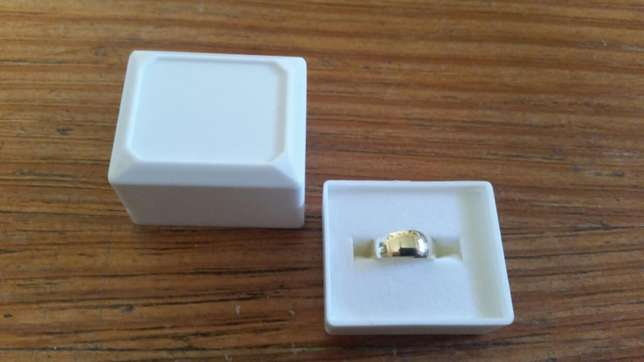 14k Gold Toe Ring Centra Hill - image 1