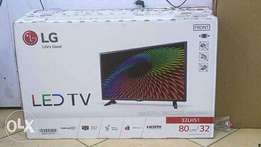 LG 32 inches digital TV (200 free to air channels
