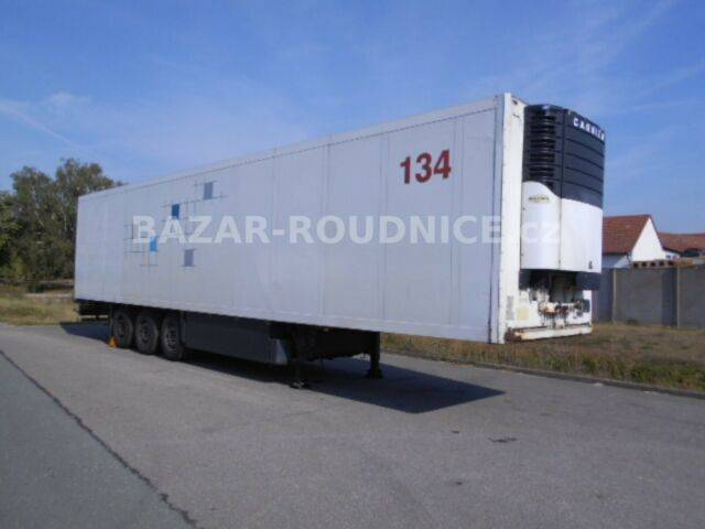 Schmitz Cargobull AG SKO 24 (ID10992) - 2006