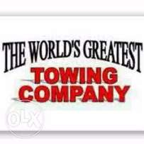 For all your LONG distance TOWING requirements