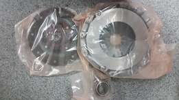 Honda civic 1.8 exi genuine parts clutch kit