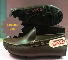 Clarks designer Shoes
