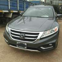 Neatly Used Honda Crosstour For Sale