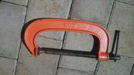 G-clamp