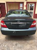 promo sales 2004 Toyota Camry toks