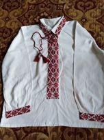 Сорочка Вишиванка в Львов - OLX.ua 8bcaf46bcc9b3