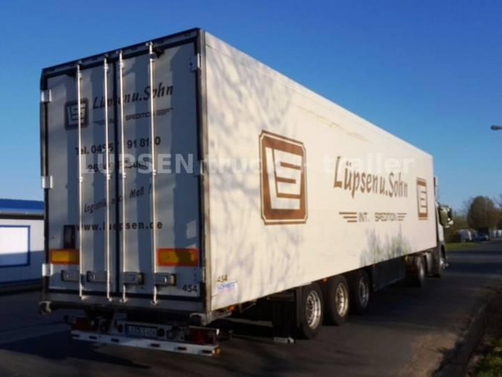 Schmitz Cargobull SKO 24 / Doppelstock / Thermo-King / Mega/Jumbo - 2006 - image 2