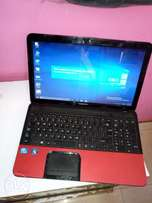 Toshiba Satellite c850 dual core 2gb ram 320gb hdd at 18k