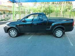 2009 Opel Corsa utility 1.4 for sale at R85000