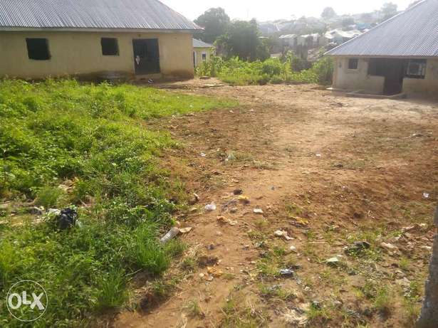 Genuine Land For Sale 50x50 Abuja - image 2