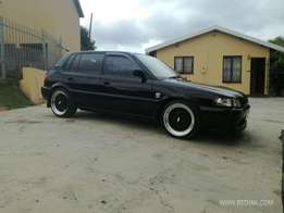 18 000 toyota tazz for sale