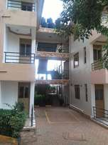 Best of best sitting room and bedroom for rent in Kyanja at 450k