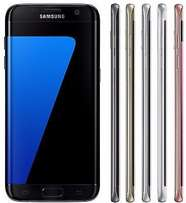 Samsung galaxy s7 edge Duos at sh 50,500/- brand new sealed phone.