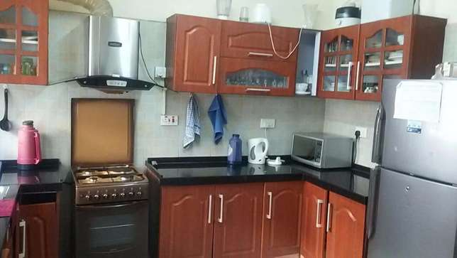 Nice bright 3 Bed +3 bath Apartment with spacious DSQ, 2 parking slots Kileleshwa - image 7