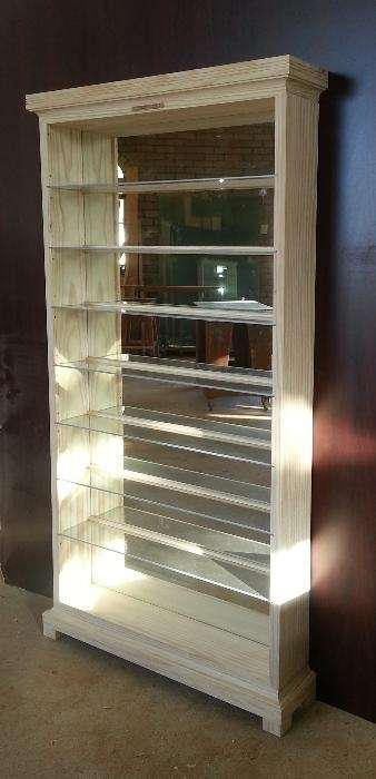 Cabinets Custom Made Display Cabinets Models Cars Collectibles Etc