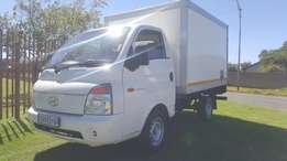 Hyundai H-100 excellent Condition