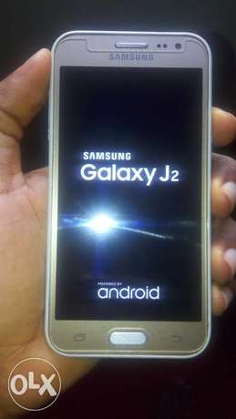 Clean Samsung galaxy j2(Gold) for sale Enugu - image 1