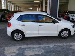 vw polo Tsi 1.2 turbo 2013 model