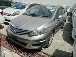 Make: Honda Model: Airwave Year:2010 Reg: KCP