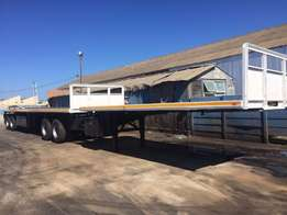 HPC Flatbed Link (2014 Model) Quote Ref. 602