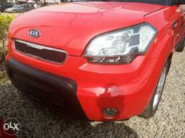 Very clean and neat 2010 Kia Soul.