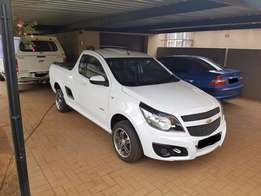 2014 Chevrolet Utility 1.4 sport. Mags, A/C,P/S, E/W. Great condition