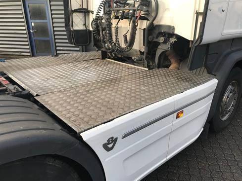 Scania R520 - 2015 - image 5