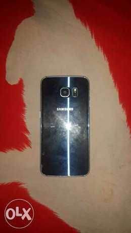 Samsung Galaxy S6 Edge Akure South - image 1