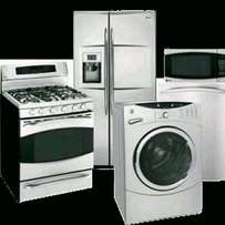 Electrical and appliances repair