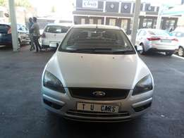 ford forcus 1.6
