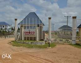 OROZO MASS HOUSING ESTATE developed by Cajaah Nig Ltd